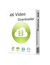 4K Video Downloader 4.7.1.2712 Crack