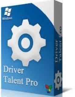 driver talent crack key