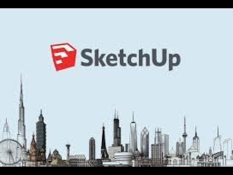 SketchUp Pro 2019 19.1.174 Crack