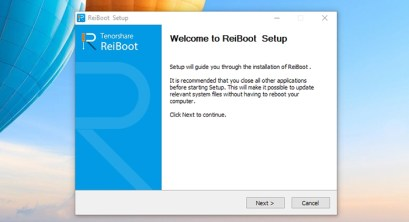 Tenorshare ReiBoot Pro 7 2 9 Crack & License Key Full Free Download