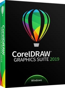 Corel Draw Crack X9 2019