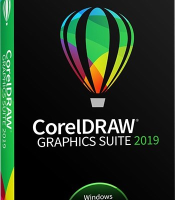 Corel Draw Crack X9 2019