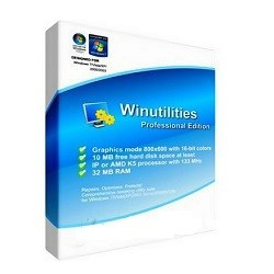 WinUtilities Professional 15.74 Crack & License Key Full Free Download