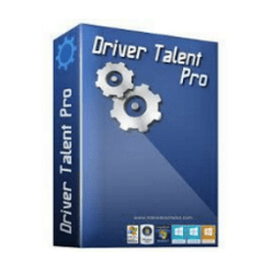 Driver Talent Pro 7.1.27.76 Crack & Activation Code Full Free Download