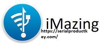 iMazing 2.11.8 Crack