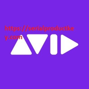 Avid Media Composer 2021.6.0 Crack