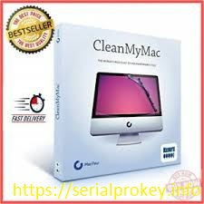 CleanMyMac X 4.5.1 Crack