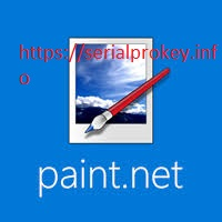 Paint.NET 4.2.5 Registration Key and Crack