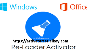 Reloader Activator 3.3 Crack With Serial Key