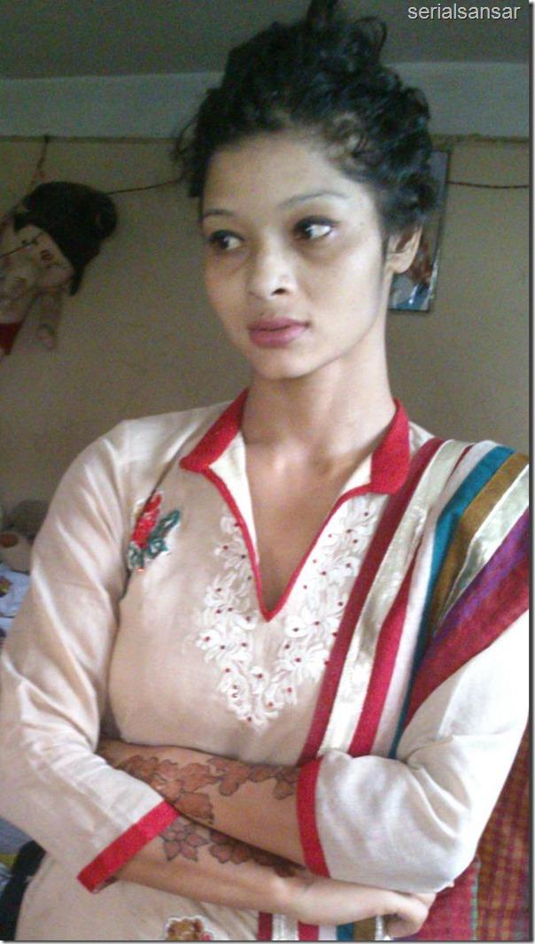 harisha baniya looks sexy in kurta