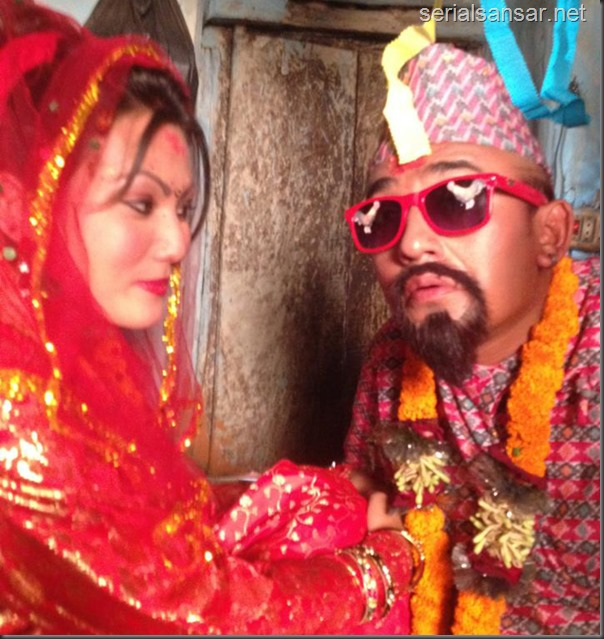 Sitaram kattel - durumus marries