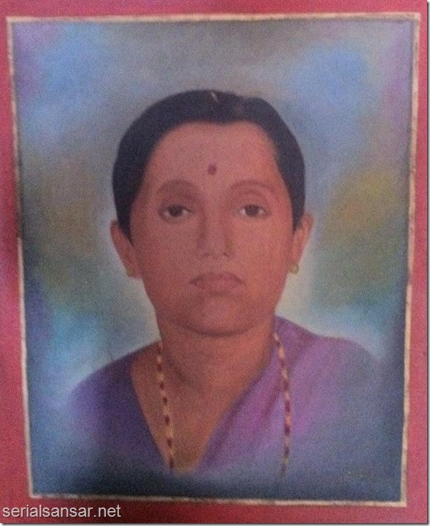 mother of deepa shree niraula