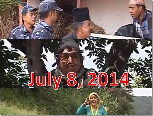 Gangatho rambabu comedy serial 2014 july : Best 2012 series