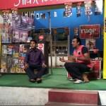 Tite Jire Meri Bassai Gaijatra to start in Shabha Ghriha, another Gaijatra in Pragya Bhawan