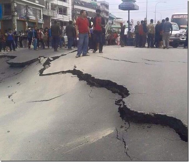 earthquake in Nepal 2015 (9)