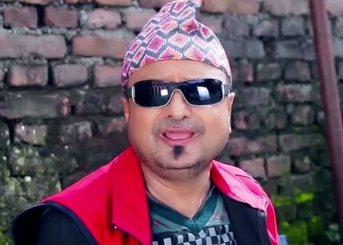 New Teej Comedy Song 2072