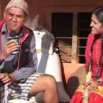 'Meri Bassai' Suntali becomes Budhi Aama, Dhurmuse interviews