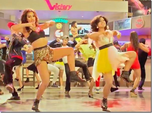 keki and priyanka how funny hot dance