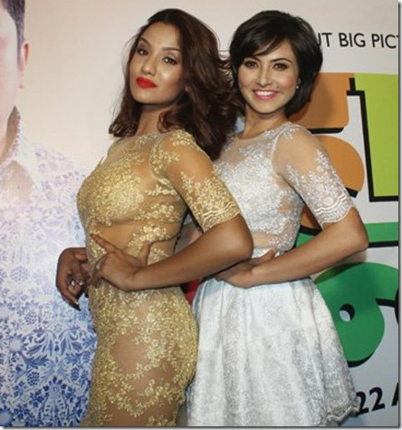 priyanka karki and nisha adhikari how funny premier