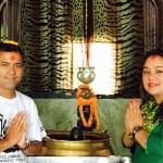 Jitu Nepal turns 41 years old, Happy Birthday