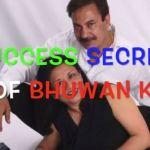 Bhuwan KC Success Secrets