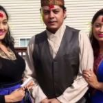 Remembering Dashain, Top 5 celebrity photos of last year