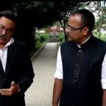 What The Flop, Prachanda interview