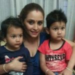 संचिता र निखिलका छोरा छोरी कस्ता भए ? Sanchita and Nikhil children