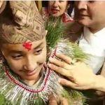 43 बेबी किंग भनेर चर्चित हृदयेन्द्र अहिले कस्ता देखिए? So called Baby King Hridayendra bratabandha