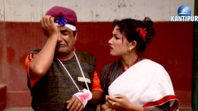 Nepali serial parichaya episode 15