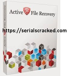 Active File Recovery 20.0.0 Crack With Latest Version Free Download