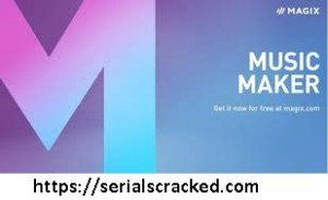 Magix Music Maker 2020 Crack With Latest Version