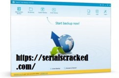 EASEUS Todo Backup Crack 13.2.0.2 With License Key Free Download