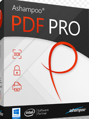 Ashampoo PDF Pro 2.1.0 Crack + Activation Key Latest Version Download