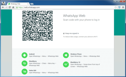 Windows WhatsApp Free Download