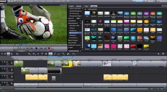 MAGIX Video Pro Full Crack