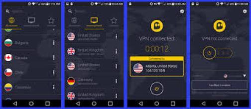 CyberGhost VPN Serial Key