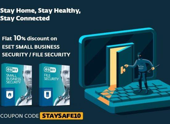 ESET Internet Security Serial Key