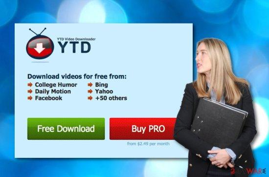 YTD Video Downloader Cracked