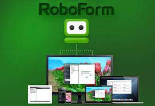 RoboForm License Key