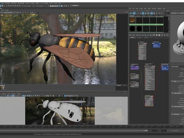 Autodesk Maya keygen