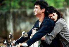 Dil Bechara Disney Plus Hotstar Bollywood Movie Sushant Singh Rajput Sanjana Singh