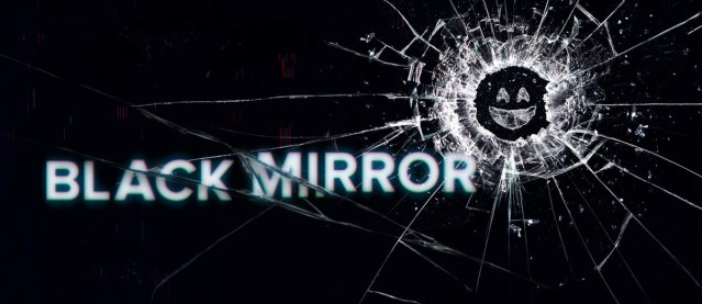 """BLACK MIRROR"": L'APOCALISSE IN TASCA"