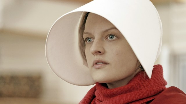 "CUORE E ANIMA DI DONNA: ""THE HANDMAID'S TALE"""