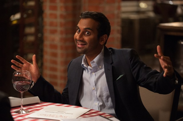 """MASTER OF NONE"", ELEGIA DI UN OUTSIDER"