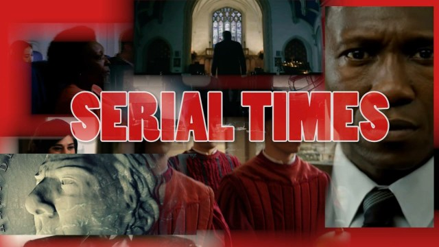 "QUARTA PUNTATA DI ""SERIAL TIMES"" IN TV"