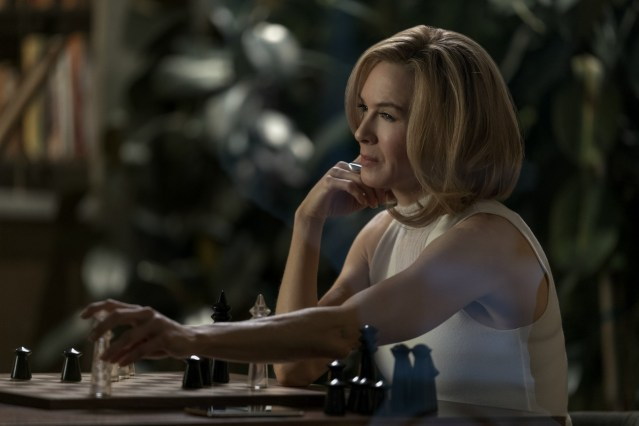"SEXY ZELLWEGER IN ARRIVO CON ""WHAT/IF""- Il trailer"