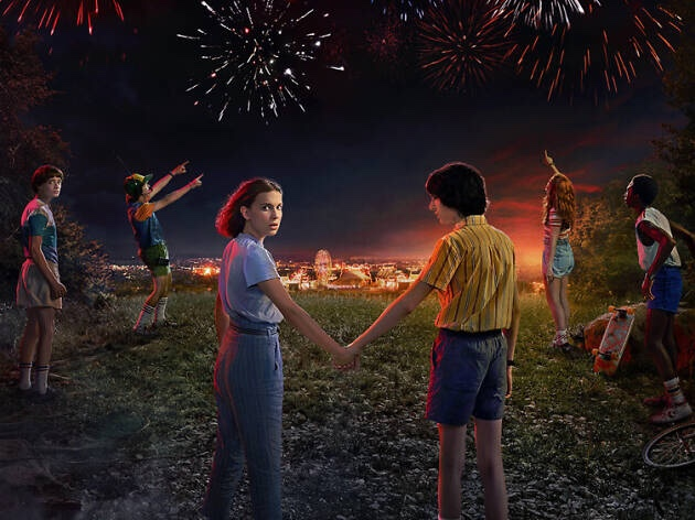 """STRANGER THINGS 3"", IL TRAILER DEFINITIVO"