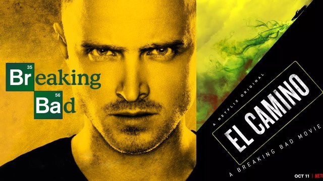 "BREAKING BAD, NON È FINITA – trailer e teaser ""El Camino"""