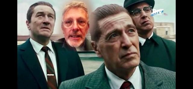 SCRIVERE CON GLI ATTORI – The Irishman, Jack Ryan e tutte le serie Tv influenzate dai propri interpreti